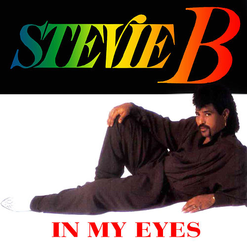 In My Eyes de Stevie B