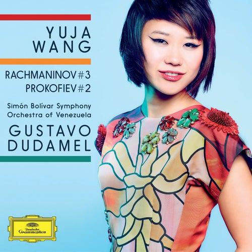 Rachmaninov: Piano Concerto No.3 In D Minor, Op.30 / Prokofiev: Piano Concerto No.2 In G Minor, Op.16 von Yuja Wang