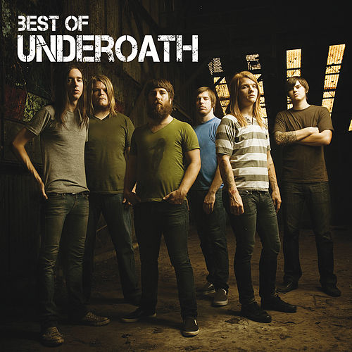 Best Of Underoath di Underoath