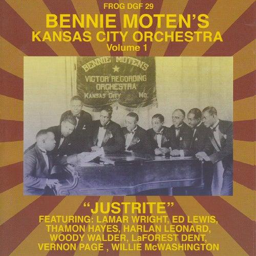 Justrite von Bennie Moten