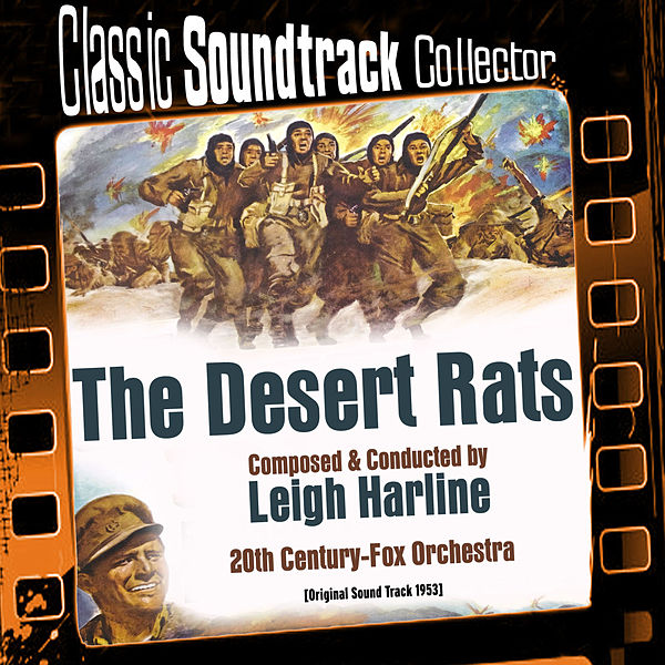 The Desert Rats (Original Soundtrack) [1953] by The 20th Century-Fox