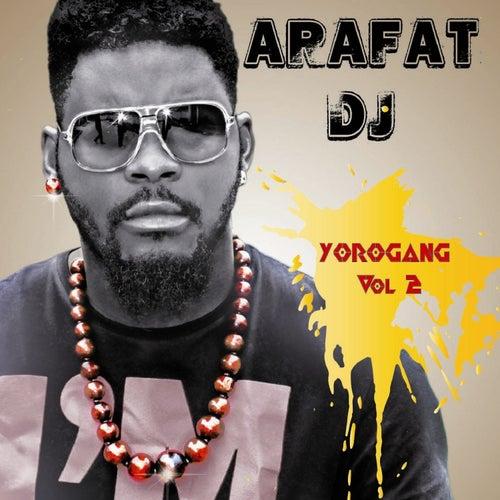 Yorogang Vol. 2 de DJ Arafat