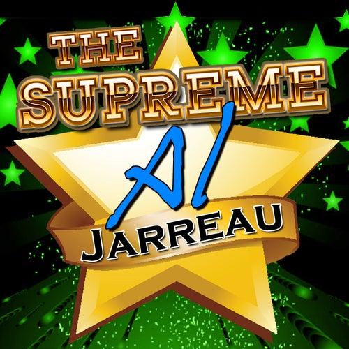 The Supreme Al Jarreau de Al Jarreau