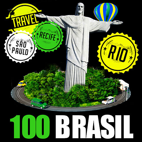 100 Brasil by Various Artists