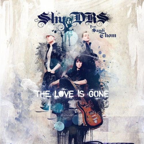 The Love Is Gone van S.H.Y.
