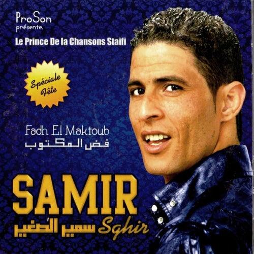 Saphir by Samir