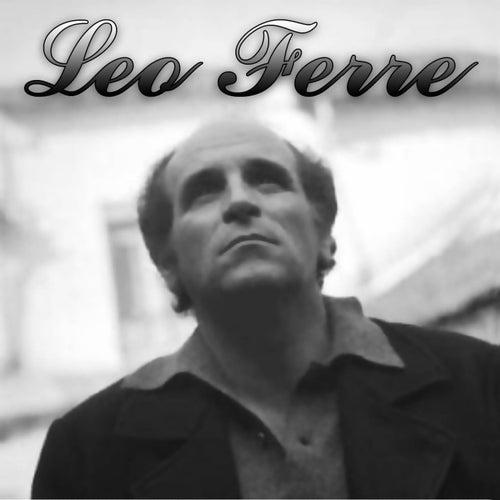 La vie d'artiste by Leo Ferre