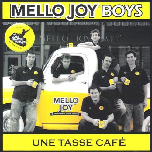 Une Tasse Café de Lost Bayou Ramblers
