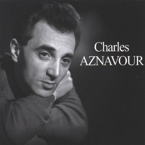 Viens au creux de mon épaule de Charles Aznavour