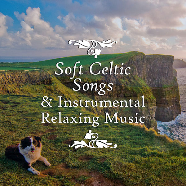 Soft Celtic Songs & Instrumental Relaxing Music     by