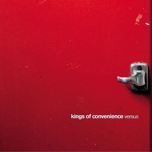 Versus: The Remixes Collection de Kings Of Convenience