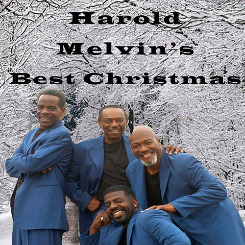 Harold Melvin's Best Christmas by The Blue Notes