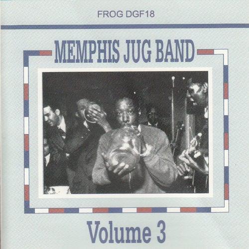 Memphis Jug Band, Vol. 3 de Memphis Jug Band