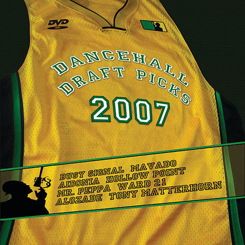 Dancehall Draft Picks by Various Artists