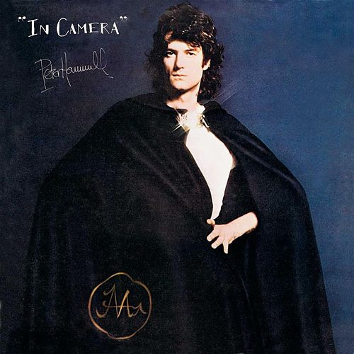 In Camera de Peter Hammill