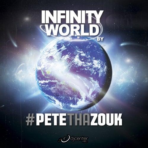 Infinity World von Various Artists