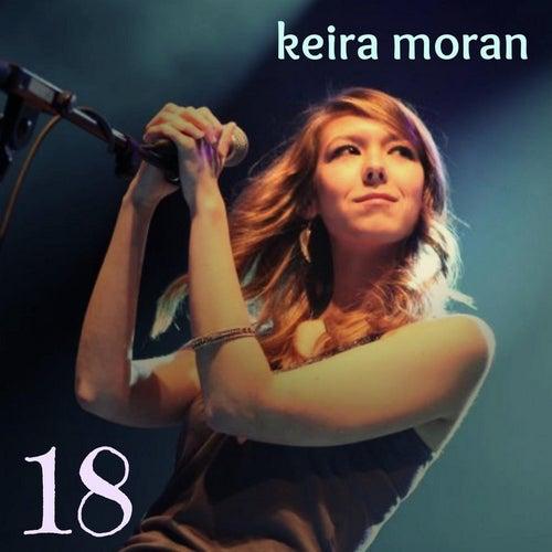 18 by Keira Moran