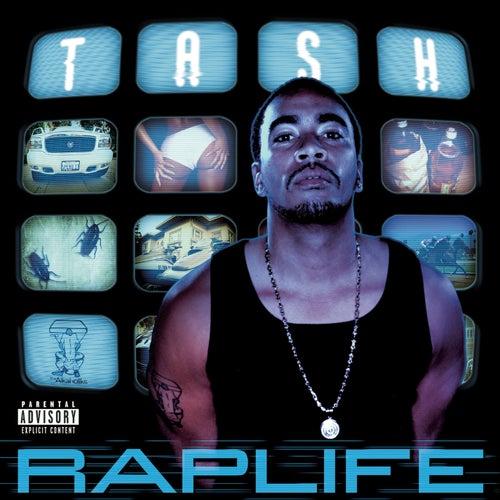 Rap Life de Tash