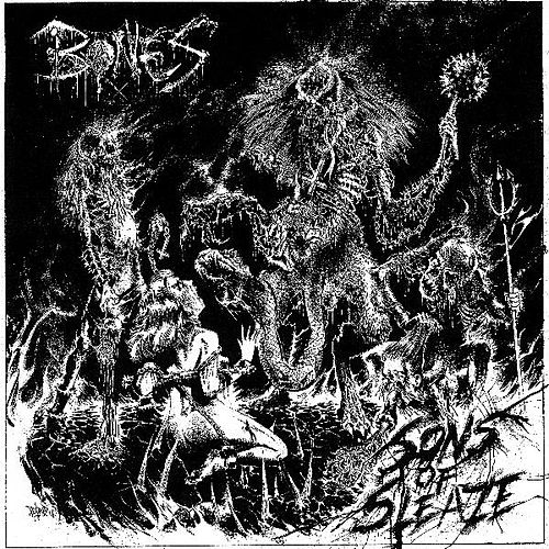 Sons of Sleaze by Bones