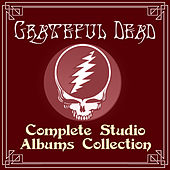 Complete Studio Albums Collection by Grateful Dead