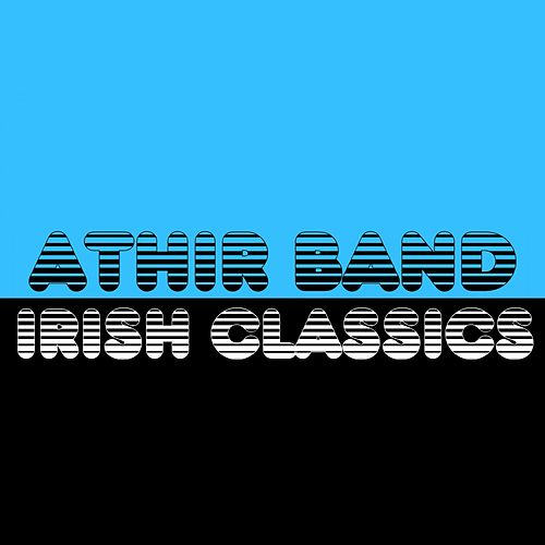 Irish Classics de Athir Band