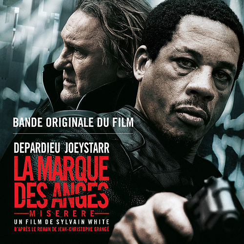 La marque des anges - Miserere (Bande originale du film) von Various Artists