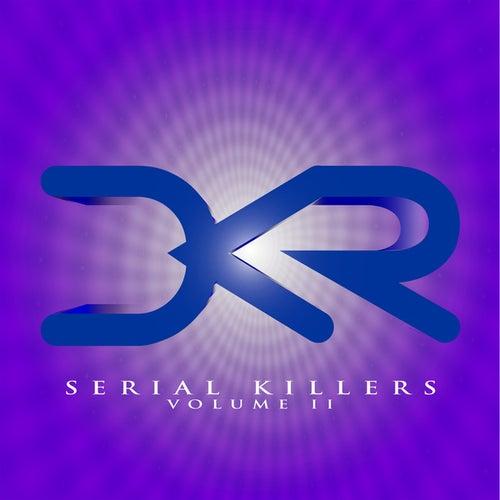 Serial Killers, Vol. 2 by Various Artists