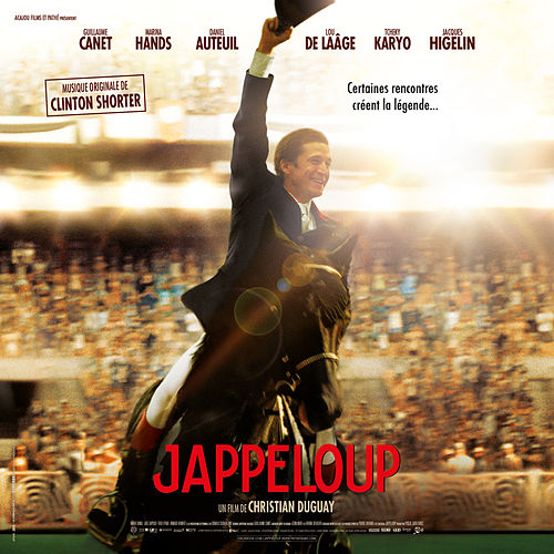 Jappeloup (Original Motion Picture Soundtrack) von Various Artists
