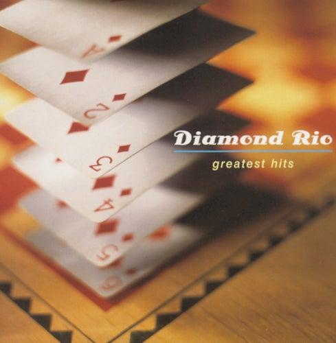 Greatest Hits by Diamond Rio