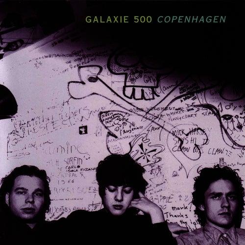 Copenhagen de Galaxie 500