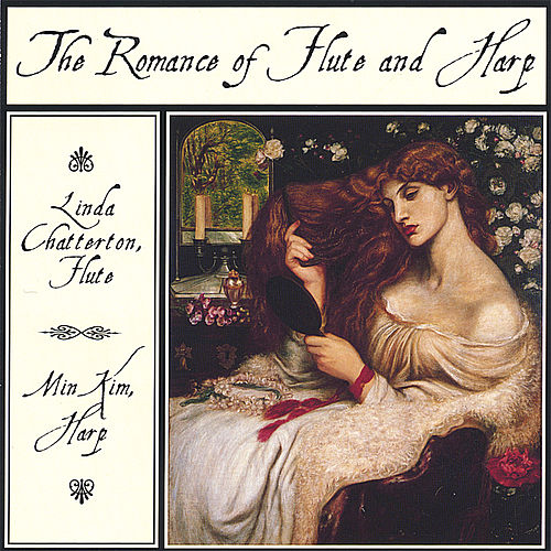 The Romance of Flute and Harp de Linda Chatterton