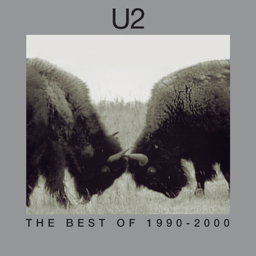 The Best Of 1990-2000 fra U2