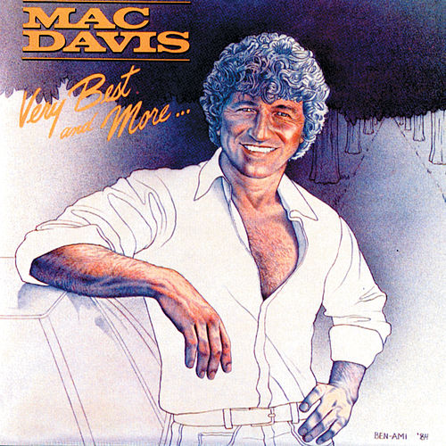 Very Best And More by Mac Davis