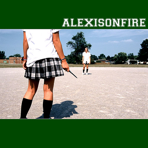 Alexisonfire de Alexisonfire