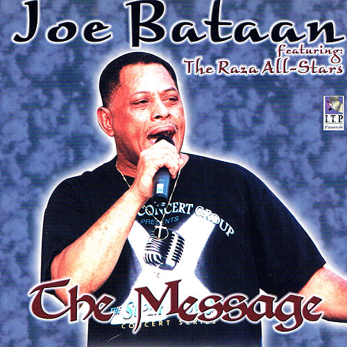 The Message de Joe Bataan