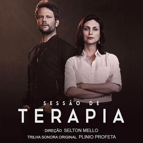 Sessão de Terapia (Original Soundtrack)  Temporadas 1 & 2 de Plinio Profeta