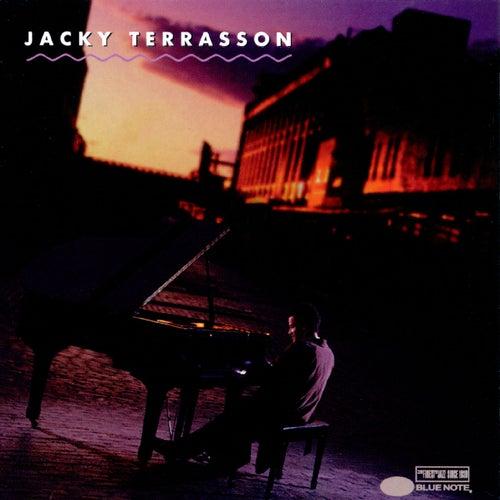 Jacky Terrasson de Jacky Terrasson