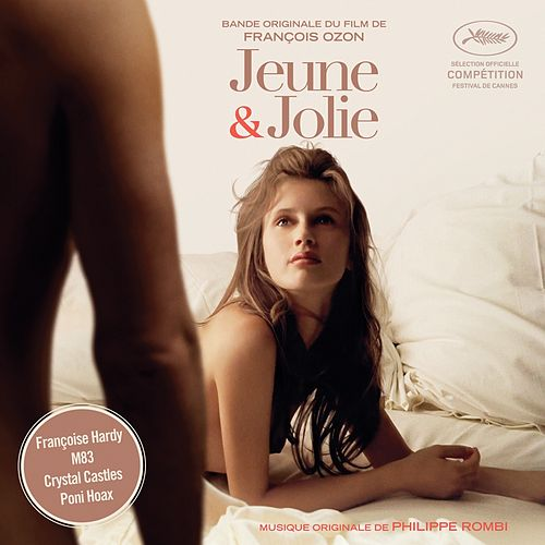 Jeune et jolie (François Ozon's Original Motion Picture Soundratck) de Various Artists