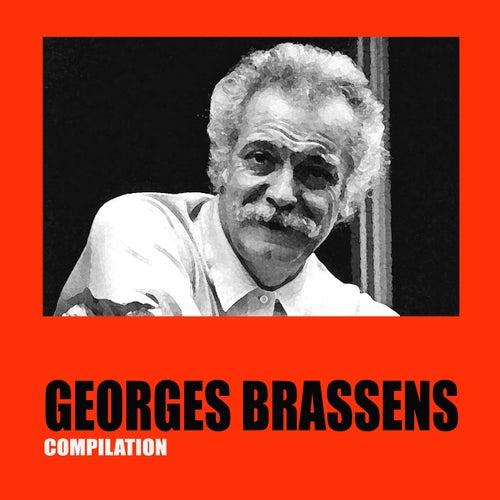Georges Brassens (Compilation) de Georges Brassens