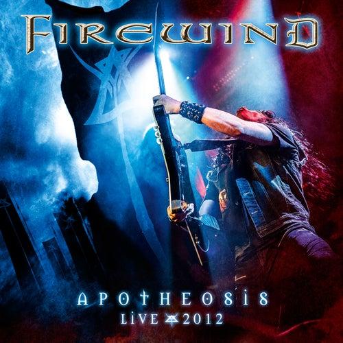 Apotheosis (Live 2012) de Firewind