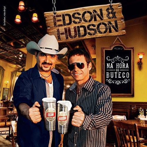 Na Hora Do Buteco de Edson & Hudson