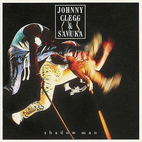 Shadow Man de Johnny Clegg