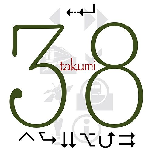 Takumi by .38