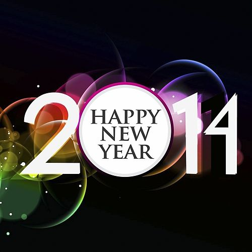 Happy Dance New Year 2014 by Various Artists