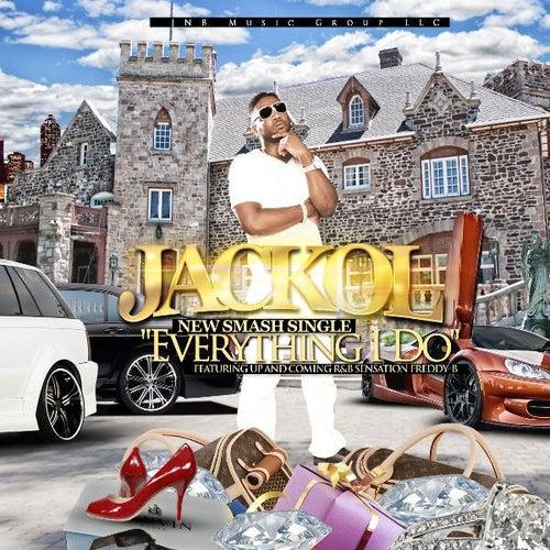 Everything I Do (feat. Freddie B) fra Jackol