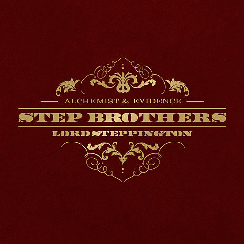Lord Steppington (Deluxe Version) by Step Brothers