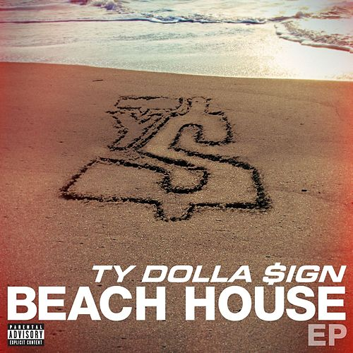 Beach House EP by Ty Dolla $ign