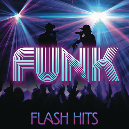 Funk Flash Hits by Various Artists