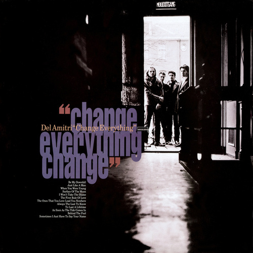 Change Everything (Re-Presents) de Del Amitri