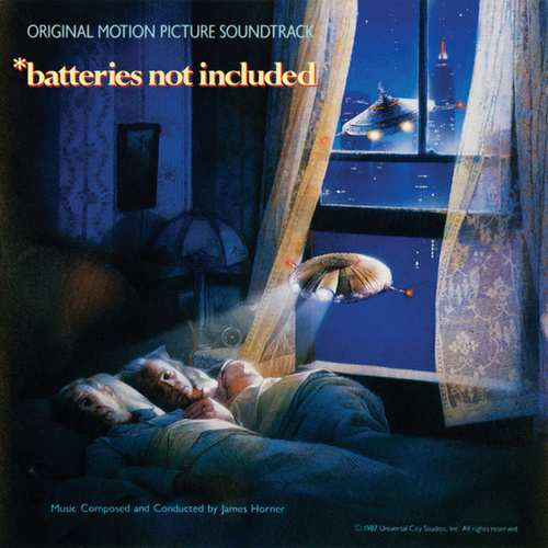 *Batteries Not Included fra James Horner